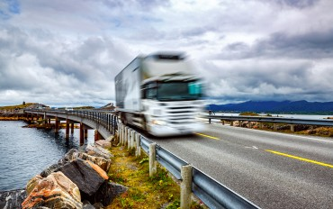 Road Freight | Freight Techniques Global