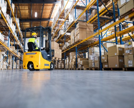 Warehousing | Freight Techniques Global