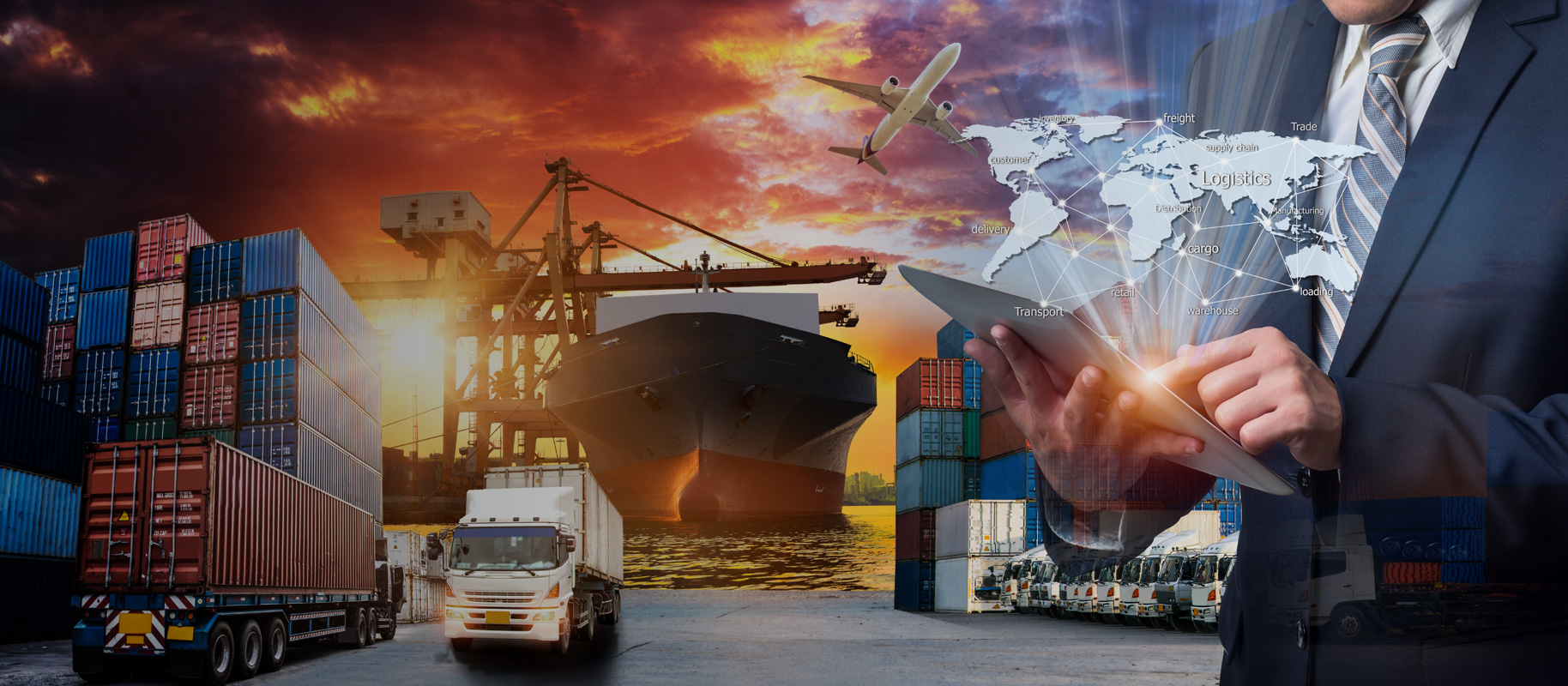 Freight Techniques Global - Cost Effective - Logistic Solutions